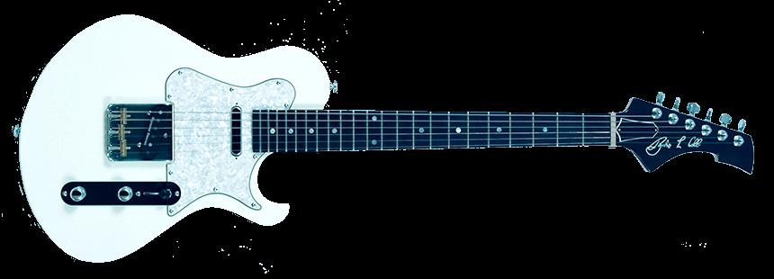 Oly White C2-22 cutout