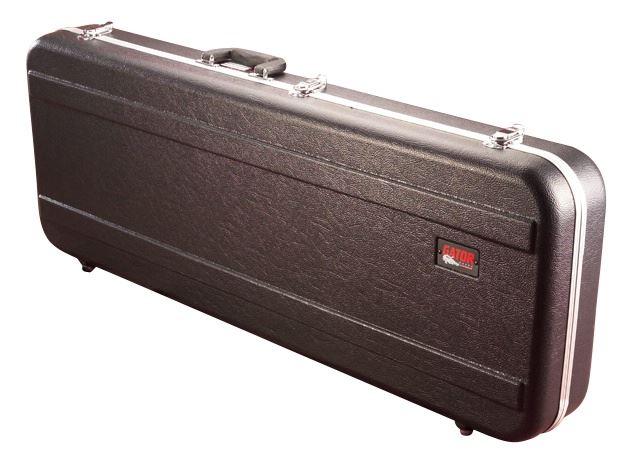gator guitar and bass case